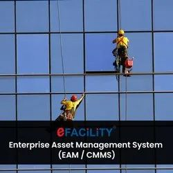 Online/Cloud-Based eFACiLiTY - Enterprise Asset Management System (CMMS/EAM), For Windows, Free Demo/Trial Available