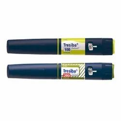 Tresiba 100 IU Insulin Pen