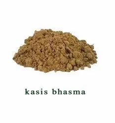 Kasis Bhasma