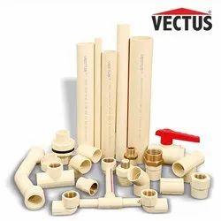 VECTUS CPVC热和冷水管配件