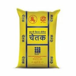 ACP Advertising Bag For Cement Companies