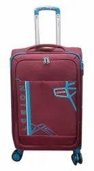 Legion Polyester Luggage Trolley Bag, 4 Piece