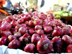 Dry A Grade Nashik Onion, For Food, Onion Size Available: Large
