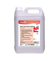 Diversey Hand Sanitizer Disinfectant