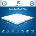 White Roofing Tile
