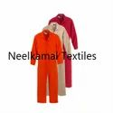 Industrial Uniform Fabric