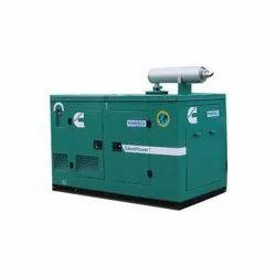 15 kVA Cummins Diesel Generator, 3 Phase