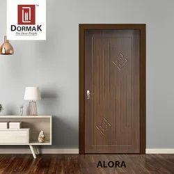 Cnc Routed DORMAK ALORA MEMBRANE DESIGNER DOOR, Door Thickness: 30, Door Height: 84
