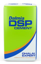 Dalmia DSP PSC, Packaging Type: BOPP Bag, Packaging Size: 50 Kg