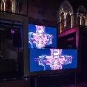 Led Wall Screen For Dj