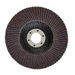 Round Abrasive Bosch Flap Disc 60 Grit 2608621839