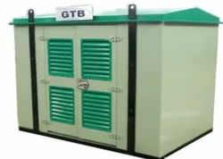 2.5MVA 3-Phase Oil Cooled Compact Substation (CSS)