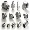 Forged Threaded Pipe Fittings