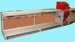 Mild Steel Glass Profile Cutting Machine, For Industrial, Automation Grade: Automatic