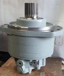 POCLAIN MS11-1-G11-A11-2A50 Model Hydraulic Motor