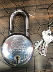 Lknk padlock 65 mm