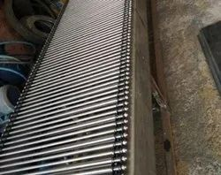 Pouch Filling Conveyor