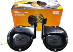 Roots Horn Windtone
