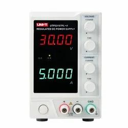 UNI-T UTP3315TFL-II, 30V, 5A Single Output DC Regulated Power Supply for Industrial