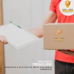 Parcel Booking Services In Ahmedabad, 40