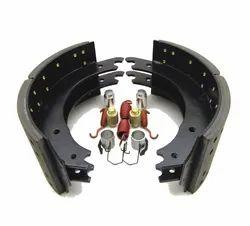 4707q Plus 23k Brake Shoe