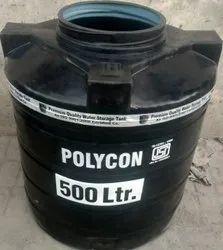 Polycon Water Tank
