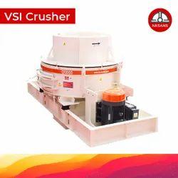 Nesans Sand Crusher Machine