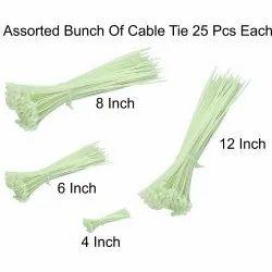 Nylon Cable Tie 300 mm x 3.6 mm x 12