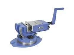 Tilting and Swiveling Vise