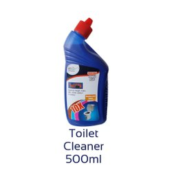 500 Ml Toilet Cleaner