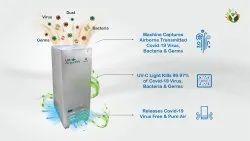 UVC Air Sanitizer
