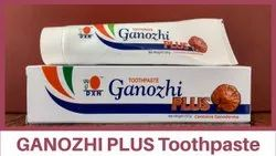 Mint DXN Ganozhi Plus Toothpaste, Packaging Size: 150g