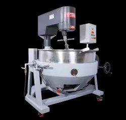 Cook Wok Machine Multi Purpose Cooking Machine