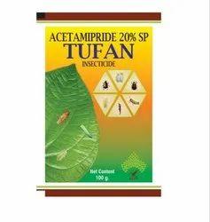Acetamiprid 20% SP Insecticide