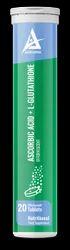 Ascorbic Acid + L-glutathione Effervescent Tablets