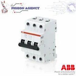 ABB S203-C100 Miniature Circuit Breaker
