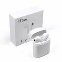 i7S TWS White Earbud