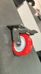 Ss Caster Wheel