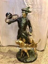 Brass Decorative Showpieces, 1