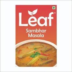 Leaf Sambhar Masala