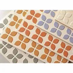 Weatherproof Ceramic Tiles