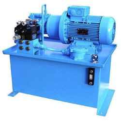 Mounted Hydraulic Power Pack