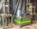 Interlocking Blocks Making Machine