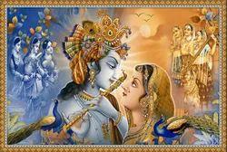Vitrosa God Picture Tiles