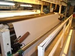 Pneumatic Cloth Guiders
