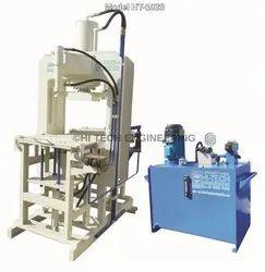 Hydraulic Paver Curb Stone Making Machine