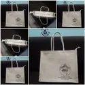 Custom Printed Jute Bag