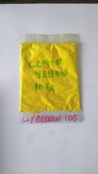 lemon yellow Pigment Powder