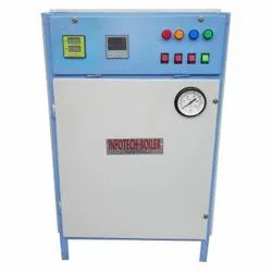 27 KW Electric Boiler