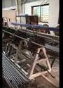 Fully Automatic Electrical Conduit Pipe Socketing Machine